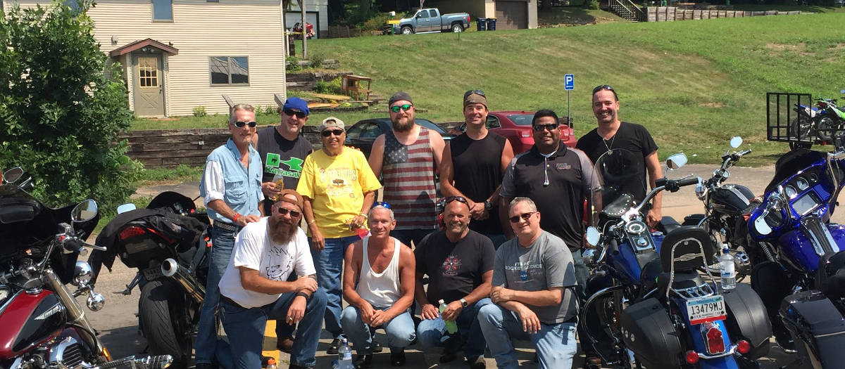 Twin City Riders Motorcycle Club